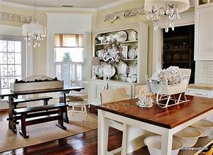 Silver and White Christmas Decorating - Thistlewood Farm