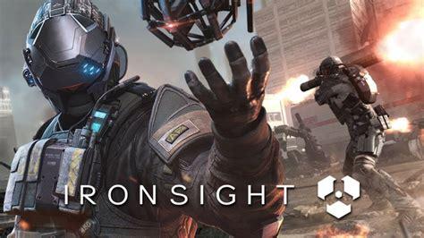 Ironsight ajoute une nouvelle carte et un mode inédit ...