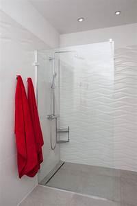 Pose Paroi De Douche : fourniture et pose paroi de douche sur mesure vitrerie ~ Dailycaller-alerts.com Idées de Décoration