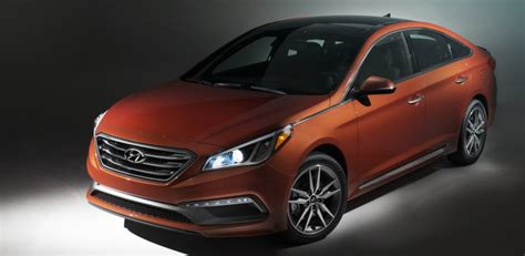 hyundai sonata slightly cheaper  previous model