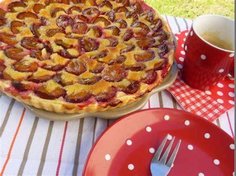 tarte aux quetsches pate feuilletee recettes de p 226 te feuillet 233 e et confiture
