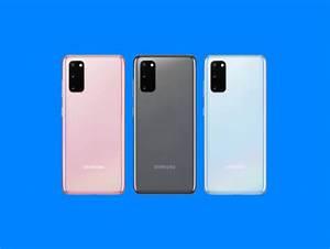 Samsung Phones For Verizon On Backorder For Christmas 2020