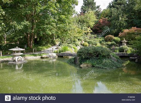 Japanischer Garten Franken by Wurzburg Stockfotos Wurzburg Bilder Alamy