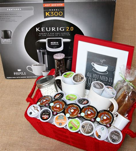 A coffee gift basket or sampler pack is a great gift idea for coffee lovers a coffee gift basket often gives me the opportunity to try a blend i either wouldn't purchase myself, or one that is not available in my local stores. Give the Gift of Coffee   Fathers day gift basket, Coffee ...
