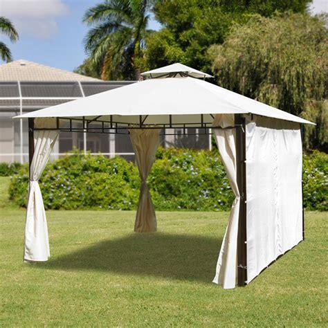 garden winds gazebo replacement canopy for casablanca gazebo riplock 350