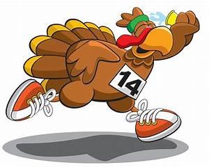 Turkey Burn: Fun Ways to Work off Thanksgiving Dinner ...