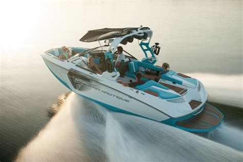 Wakeboard Boat Of The Year by Nautique Correct Craft