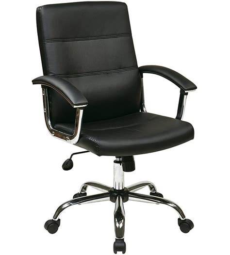 pictures of office chairs faux leather office chair in office chairs