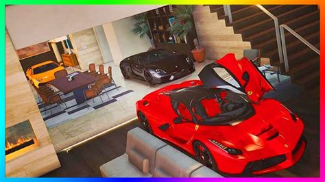 Gta Online The Final Update & 2018 Dlc Content Expansions
