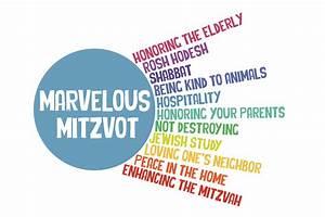 Marvelous Mitzvot for Winter Break--Activities and Lesson ...