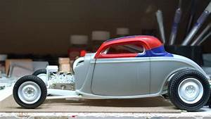 Karson Auto : kit karson 39 s 39 33 3hree window coupe 420c on the workbench model cars magazine forum ~ Gottalentnigeria.com Avis de Voitures