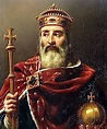The Mad Monarchist: The Feast of Charlemagne