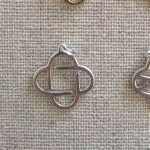 stella dot charms on poshmark With stella and dot letter charms