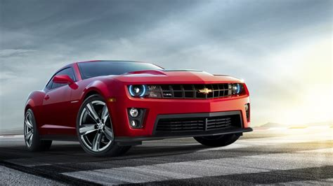 Chevy Camaro Cars Wallpapers