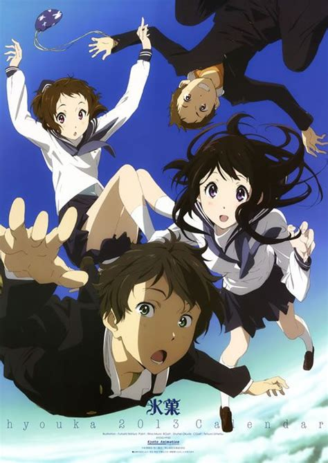 anime hyouka ova 226 best anime ova s ona s special s images on