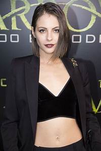 Hottest Woman 3/1/17 – WILLA HOLLAND (Arrow)! | King of ...