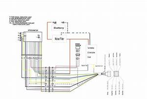 Gsxr 750 Ignition Wiring Diagram