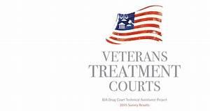 Veterans Treatment Courts: 2015 Survey Results | Justice ...