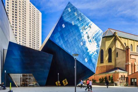 musee d moderne san francisco architecture moderne et d 233 constructivisme un po 233 tique