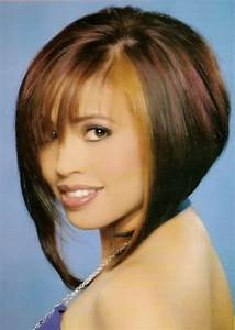 Coupe De Cheveux Tete Ronde : coiffure femme visage rond informations conseils et photos ~ Melissatoandfro.com Idées de Décoration