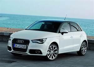 Audi A1 2012 : new audi a1 sportback ~ Gottalentnigeria.com Avis de Voitures