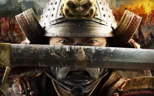 samurai shogun hd desktop wallpapers  hd
