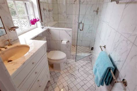 Cost To Remodel Small Bathroom by Best 25 Bathroom Remodel Cost Ideas On