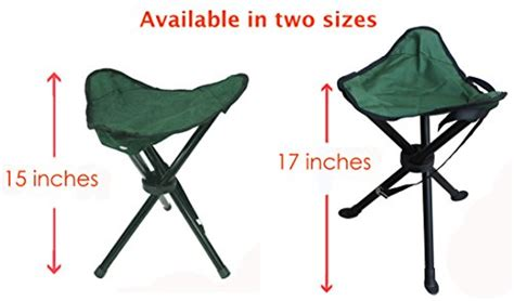 folding seat cing chair small lightweight portable