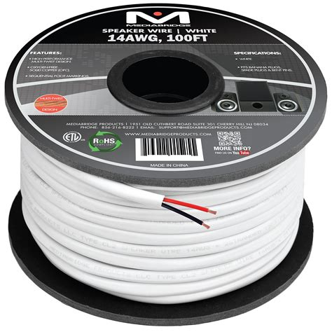 Best Rated Speaker Cables Helpful Customer Reviews