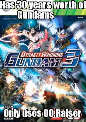 Gundam Memes - dw gundam 3 meme by turbofurby on deviantart
