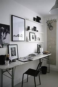 Deco bureau loft for Photo deco bureau