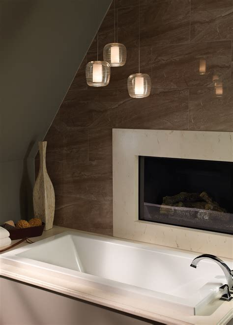 bathroom lighting showroom  ma luica lighing design