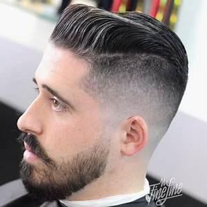 Coupe De Cheveux Homme Tendance 2018 : belle coupe de cheveux homme 2018 ~ Melissatoandfro.com Idées de Décoration