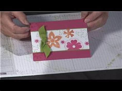 homemade cards   occasions