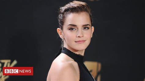 Emma Watson Talks Optimism Time Anniversary