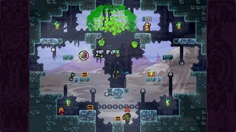 TowerFall Ascension sur Steam