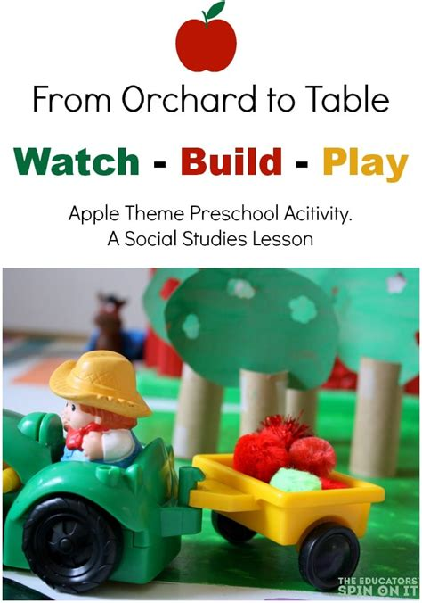 on preschool apple theme activities for teachers and 600 | Apple2BSocial2BStudies2BLesson