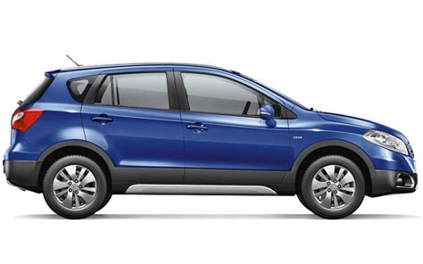 Maruti S Cross Petrol Price, Launch, Specifications, Mileage