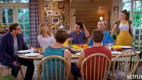 WATCH: The trailer has landed for Netflix's Fuller House ...