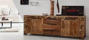 Möbel Aus Afrika : sideboards online kaufen kreative wohnideen von massivum ~ Markanthonyermac.com Haus und Dekorationen