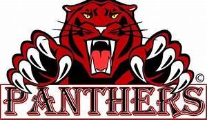Red Panther Logo