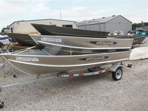 Lund Boats Ontario Dealer by Lund A12 2016 New Boat For Sale In Chatham Ontario