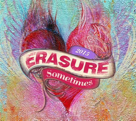 Erasure (Andy Bell & Vince Clarke)   Official Website