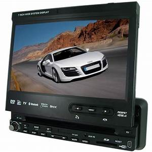 Cd 50 Phone Bluetooth : beat beat725 black 7 inch touch screen tft lcd monitor ~ Kayakingforconservation.com Haus und Dekorationen
