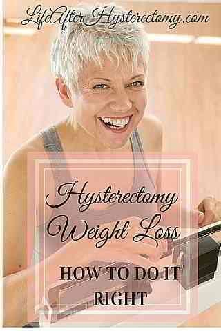Pin on Hysterectomy info