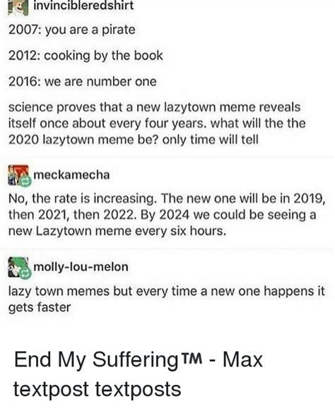 You Are A Pirate Meme - 25 best memes about lazi town lazi town memes
