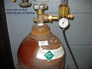 Argon gas supplier in Nigeria