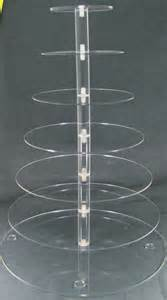 cake stands cheap 7 tiers acrylic cupcake stand wedding party birthday by