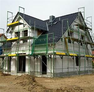 Ein Haus Bauen Kosten : eigenes haus bauen ~ Markanthonyermac.com Haus und Dekorationen