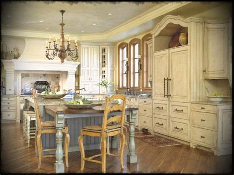 Kitchen French Country Ideas Amp Pictures Decorating